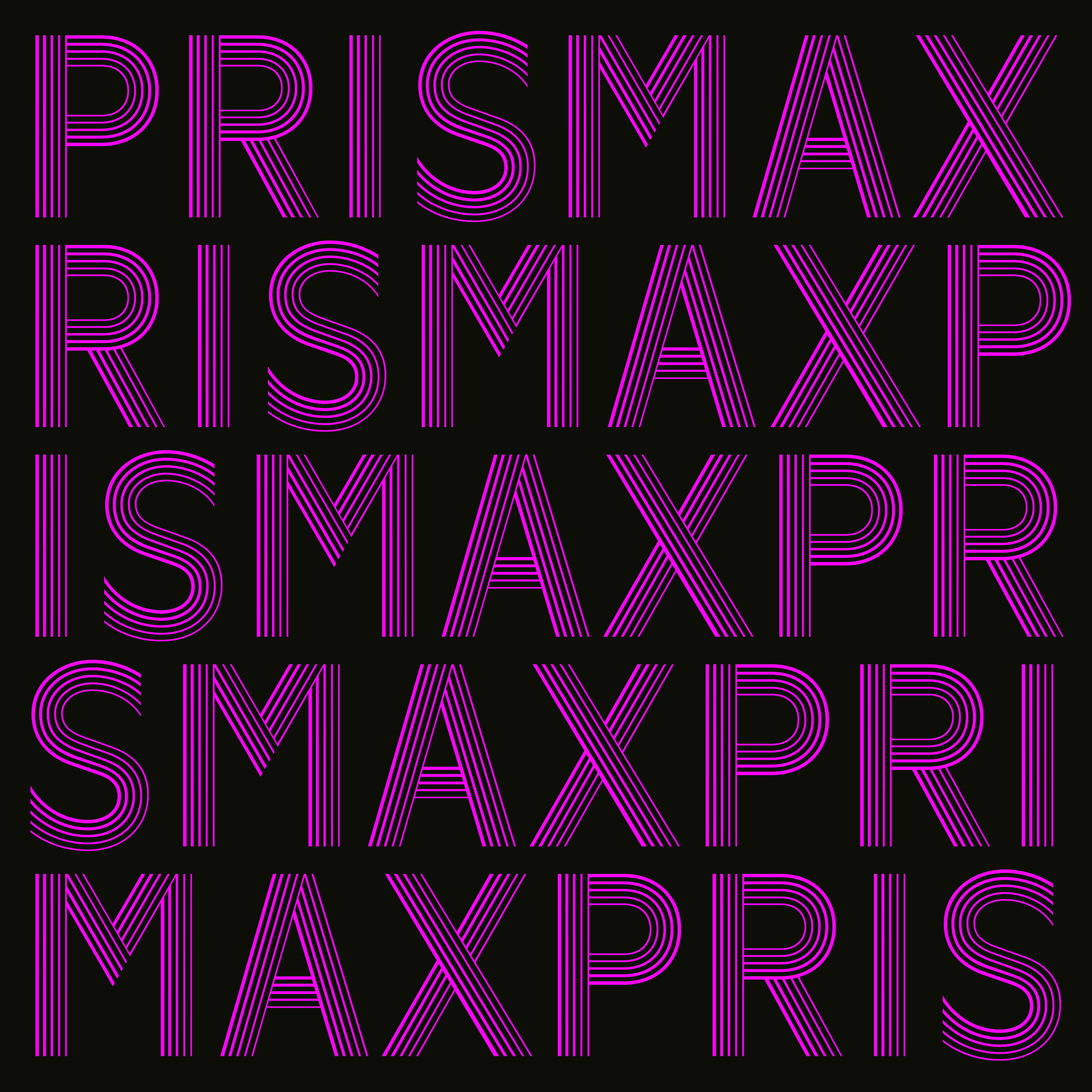 PRISMAX sample