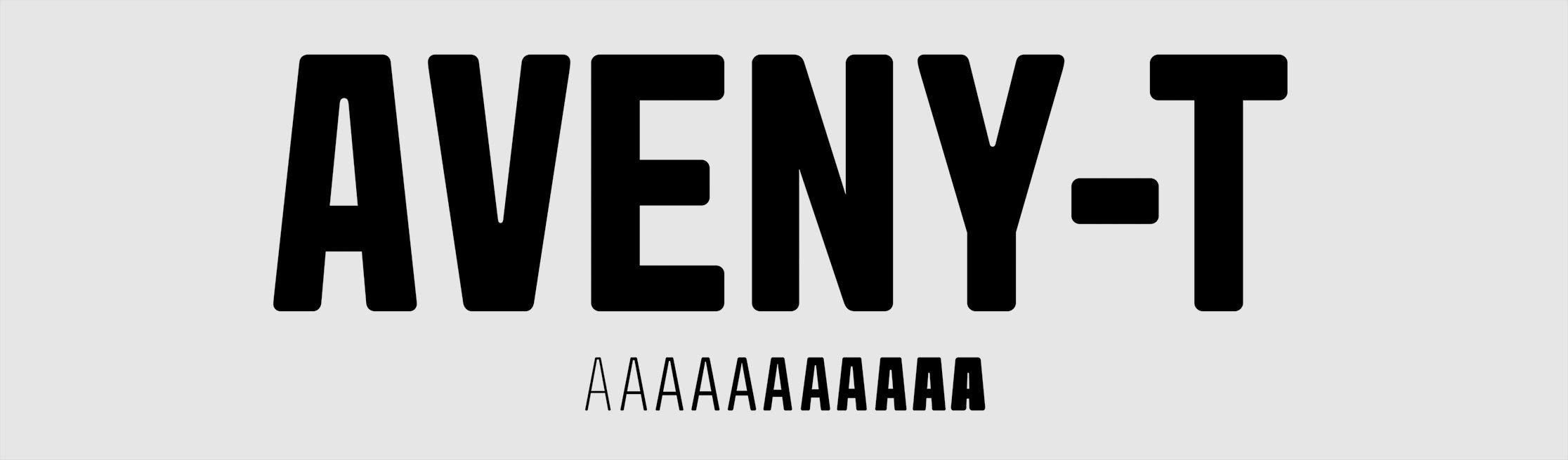 Aveny-T sample