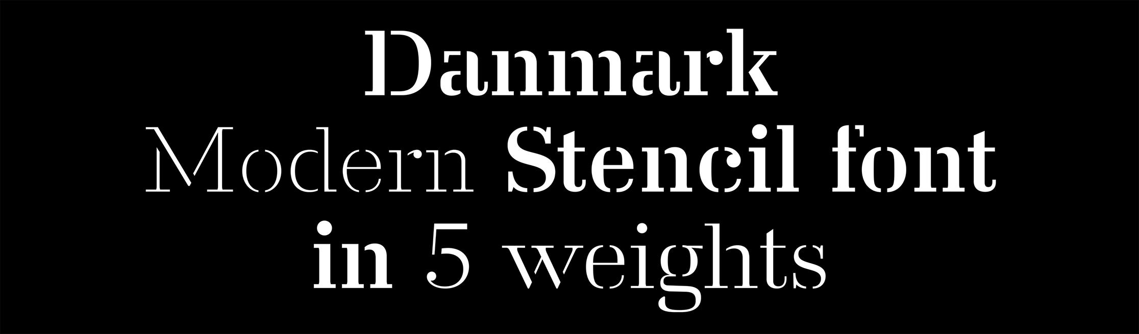Danmark sample