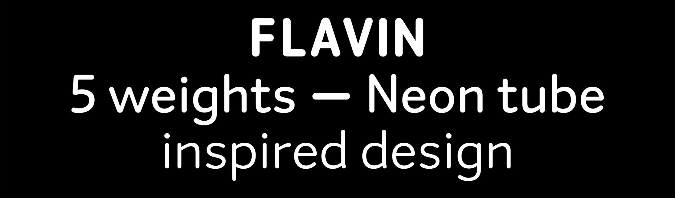 Flavin sample