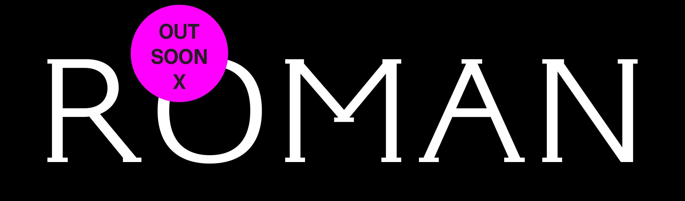 Roman sample
