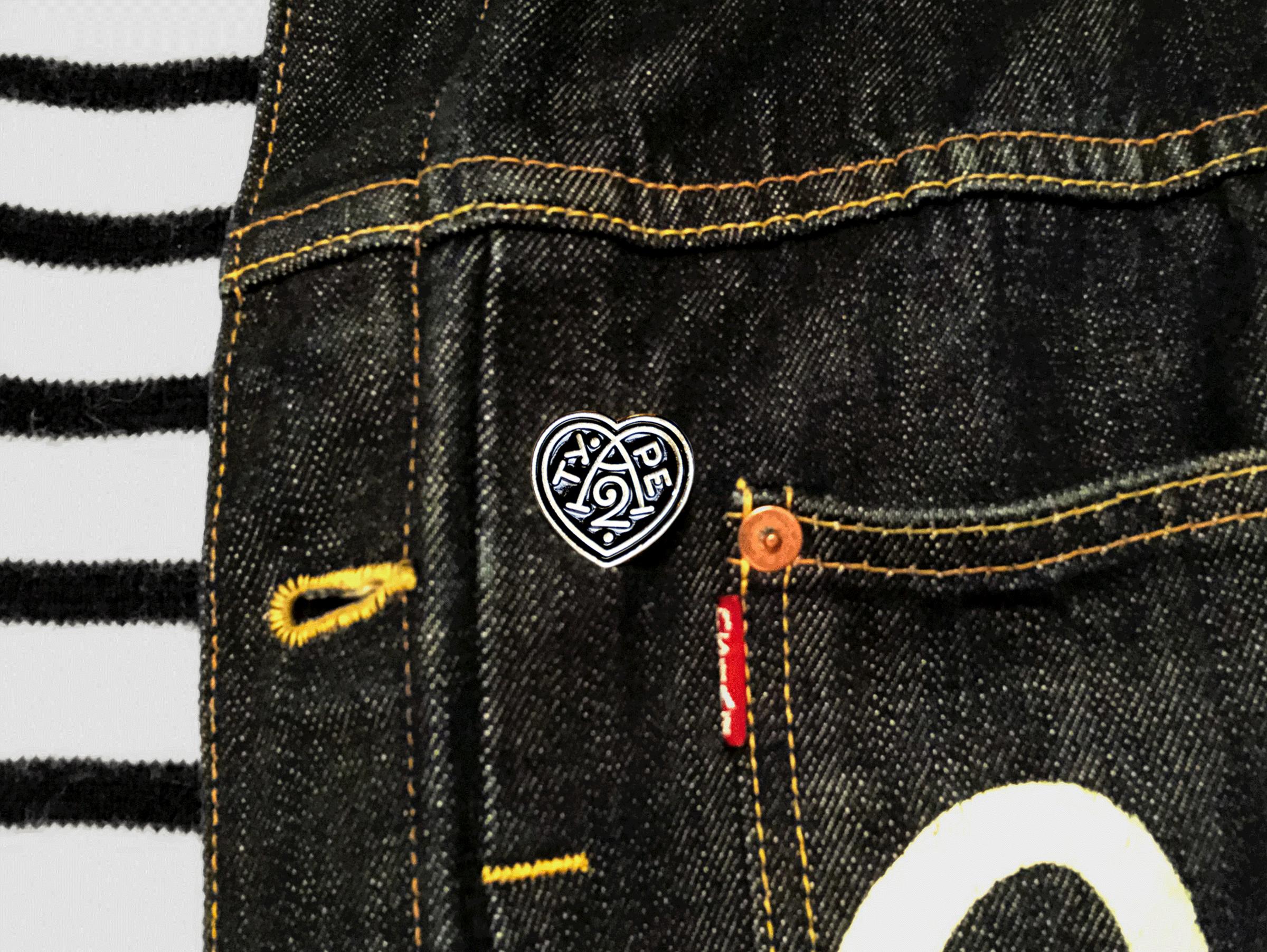 Pins sample